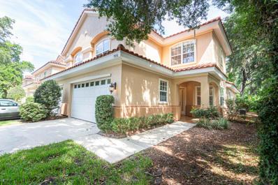 Fernandina Beach, FL home for sale located at 95152 Elderberry Ln, Fernandina Beach, FL 32034