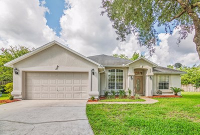 4958 Frost Lake Dr, Jacksonville, FL 32258 - #: 999494
