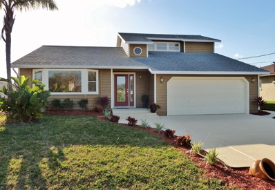 38 Cortes Ct, Palm Coast, FL 32137 - #: 999497