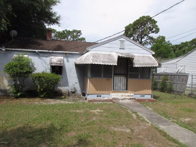 854 Bunker Hill Blvd, Jacksonville, FL 32208 - #: 999512