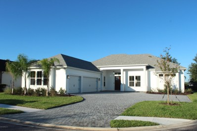 Fleming Island, FL home for sale located at 2100 Romeo Point Ln, Fleming Island, FL 32003