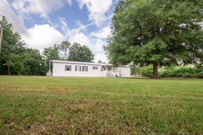 Starke, FL home for sale located at 8584 NW 210TH St, Starke, FL 32091