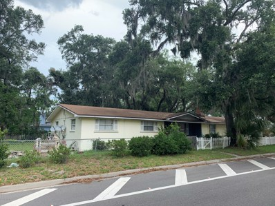 Jacksonville Beach, FL home for sale located at 4068 Palm Way, Jacksonville Beach, FL 32250
