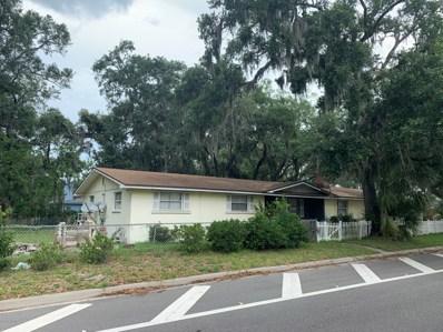 4068 Palm Way, Jacksonville Beach, FL 32250 - #: 999564