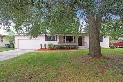 7462 Spinola Rd, Jacksonville, FL 32217 - #: 999567