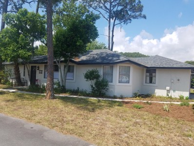 Jacksonville Beach, FL home for sale located at 1426 7TH St S, Jacksonville Beach, FL 32250