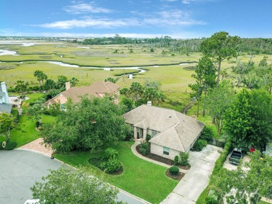 Jacksonville Beach, FL home for sale located at 1741 Marshside Dr, Jacksonville Beach, FL 32250