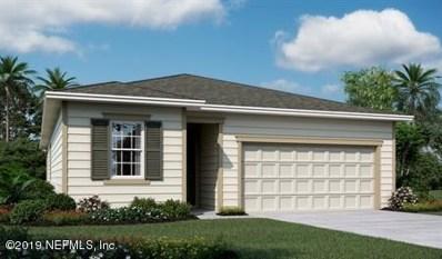 Fernandina Beach, FL home for sale located at 95513 Hanover Ct, Fernandina Beach, FL 32034