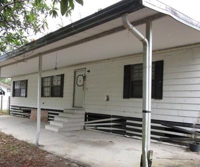 241 Bay St, Hawthorne, FL 32640 - #: 999593