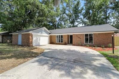 1490 St Francis Dr, Orange Park, FL 32073 - #: 999606
