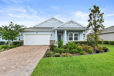St Augustine, FL home for sale located at 156 Crown Colony Rd, St Augustine, FL 32092