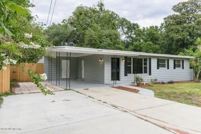 2248 Patou Dr, Jacksonville, FL 32210 - #: 999660