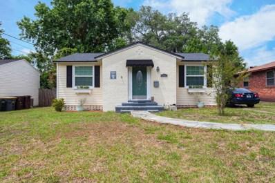 1921 Kingswood Rd, Jacksonville, FL 32207 - #: 999724