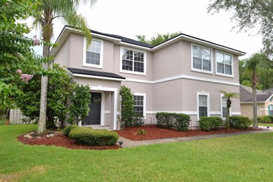 Fleming Island, FL home for sale located at 1959 Westend Pl, Fleming Island, FL 32003