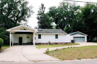 4624 Jocelyn Rd W, Jacksonville, FL 32225 - #: 999740