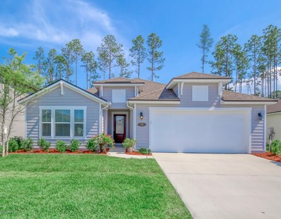 St Johns, FL home for sale located at 78 Lochnagar Mountain Dr, St Johns, FL 32259