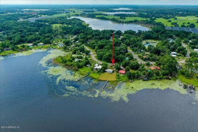 Crescent City, FL home for sale located at 191 Jaffa Rd, Crescent City, FL 32112