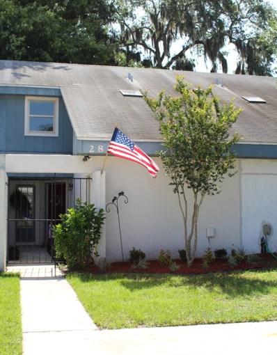 Jacksonville, FL home for sale located at 2875 Sand Castle Ln, Jacksonville, FL 32233