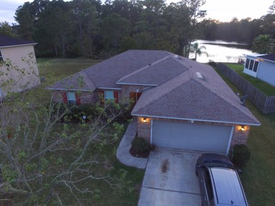 2518 Britney Lakes Ln, Jacksonville, FL 32221 - #: 999813