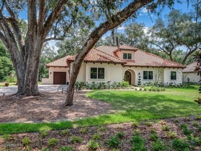 151 Villa Sovana Ct, St Johns, FL 32259 - #: 999817