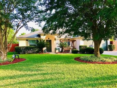 10351 Wood Dove Way, Jacksonville, FL 32221 - #: 999823