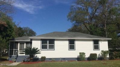 9073 Van Buren Ave, Jacksonville, FL 32208 - #: 999824