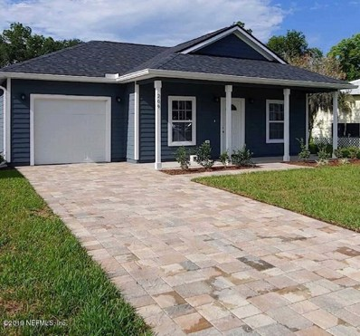 Hastings, FL home for sale located at 209 W Vivian Dr, Hastings, FL 32145