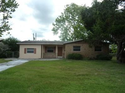 26 Sea Park Dr, St Augustine, FL 32080 - #: 999859