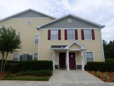 Orange Park, FL home for sale located at 575 Oakleaf Plantation Pkwy UNIT 409, Orange Park, FL 32065