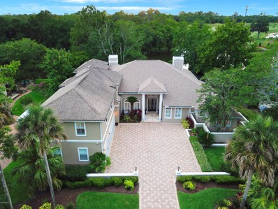 Ponte Vedra Beach, FL home for sale located at 8105 Seven Mile Dr, Ponte Vedra Beach, FL 32082
