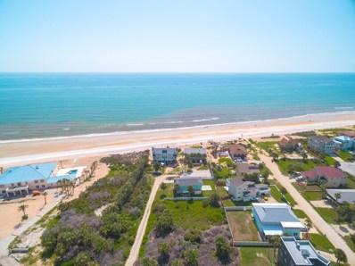 Palm Coast, FL home for sale located at 10 Ocean St, Palm Coast, FL 32137