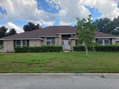 5324 Vivera Ln, Jacksonville, FL 32244 - #: 999882