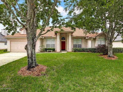 713 Trotwood Trace Ct, Jacksonville, FL 32259 - #: 999885
