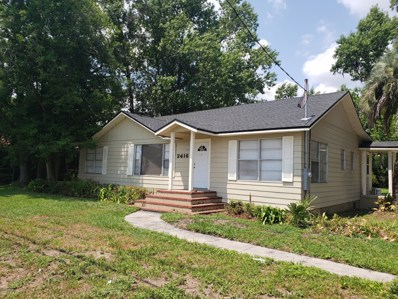 Jacksonville, FL home for sale located at 2416 Edgewood Ave N, Jacksonville, FL 32254