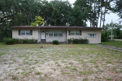 10405 Villanova Rd, Jacksonville, FL 32218 - #: 999888