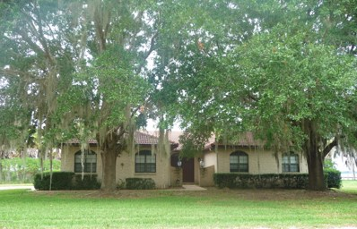 East Palatka, FL home for sale located at 109 Cow Creek Ct, East Palatka, FL 32131