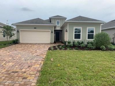 201 Ash Breeze Cove, St Augustine, FL 32095 - #: 999917