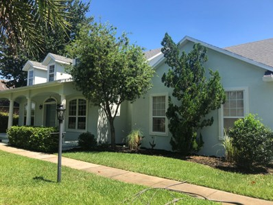 289 Moses Creek Blvd, St Augustine, FL 32086 - #: 999920