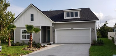 Fernandina Beach, FL home for sale located at 97238 Harbor Concourse Cir, Fernandina Beach, FL 32034