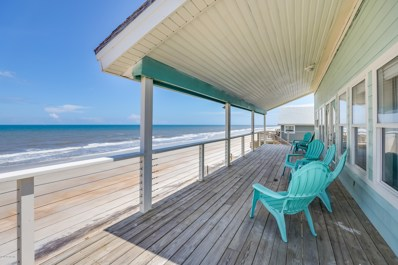 Ponte Vedra Beach, FL home for sale located at 2841 S Ponte Vedra Blvd, Ponte Vedra Beach, FL 32082