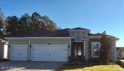258 Switchgrass Rd, St Augustine, FL 32095 - #: 999969