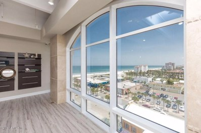 Jacksonville Beach, FL home for sale located at 320 1ST St N UNIT 803, Jacksonville Beach, FL 32250