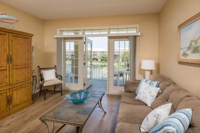St Augustine Beach, FL home for sale located at 275 Atlantis Circle 204F + Garage Cir, St Augustine Beach, FL 32080