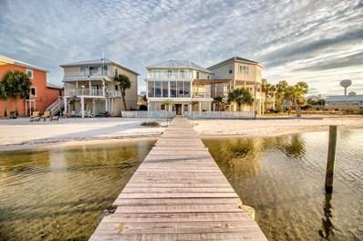 1444 Homeport Dr, Navarre Beach, FL 32566 - #: 546932
