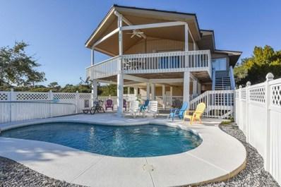 749 W Gulf Beach Dr, St. George Island, FL 32328 - #: 258307