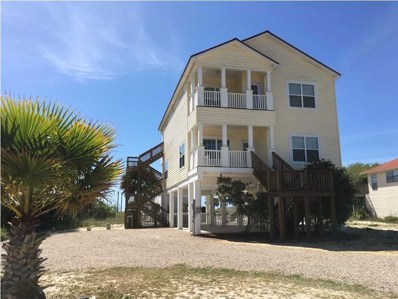 1116 West Gulf Beach Dr, St. George Island, FL 32328 - #: 260033
