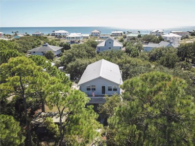 724 West Pine Ave UNIT WEST, St. George Island, FL 32328 - #: 260830