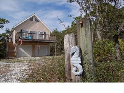 949 West Pine Ave, St. George Island, FL 32328 - #: 261384