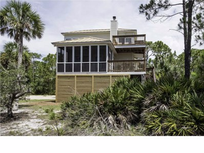2008 E Whelk Ct, St. George Island, FL 32328 - #: 262301