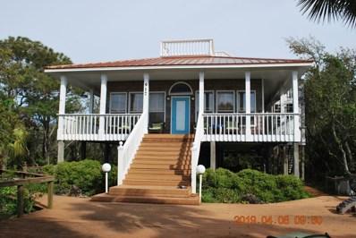 917 W Gulf Beach Dr, St. George Island, FL 32328 - #: 301321